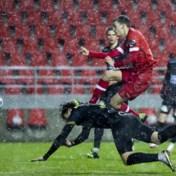 Trainerswissel maakt Antwerp offensief onmondig