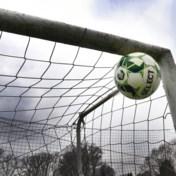 Amateurvoetbal definitief stopgezet, jeugd mag blijven voetballen