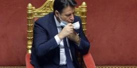 Italiaanse regeringscrisis komt op slechtst denkbare moment