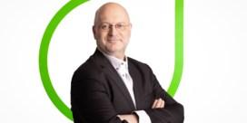 Ricus Jansegers volgt Peter Claes bij VRT op