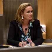 Vlaams Parlement 'drukt spijt uit' over feestnummer