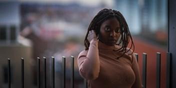 Lisette Ma Neza, de Belgische Amanda Gorman: 'Dat er nog velen na haar mogen komen'