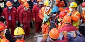 Negen mijnwerkers dood aangetroffen na explosie in Chinese goudmijn