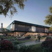 Brugge bouwt museum zoals er nog geen was
