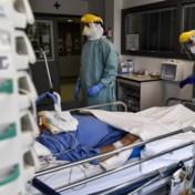Ziekenhuisopnames blijven fors toenemen