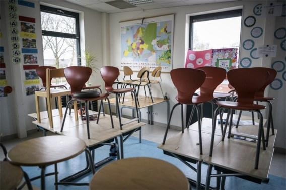 School in Sint-Truiden sluit na mogelijke besmettingen met Britse coronavariant
