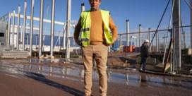 Tailormade Logistics poot nieuw gebouw neer naast Gents hoofdkwartier