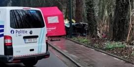 Tiener die om het leven kwam bij ongeval, zat zelf achter het stuur