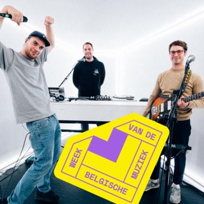 'Week van de Belgische muziek' palmt VRT in