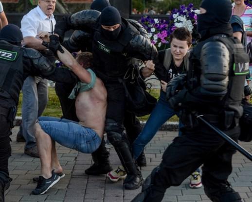 Ruim negenhonderd klachten tegen Wit-Russische ordediensten, geen enkele klacht onderzocht