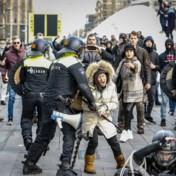 Coronablog | Politie Kortrijk onderzoekt oproep tot opstand tegen coronamaatregelen
