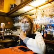 Brusselse cafés krijgen tournée générale van klanten