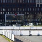 Ziekenhuis Nederlandse Den Bosch was doelwit relschoppers