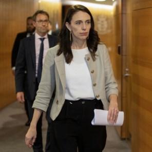 Nieuw-Zeeland sluit grenzen 'voor de rest van het jaar'