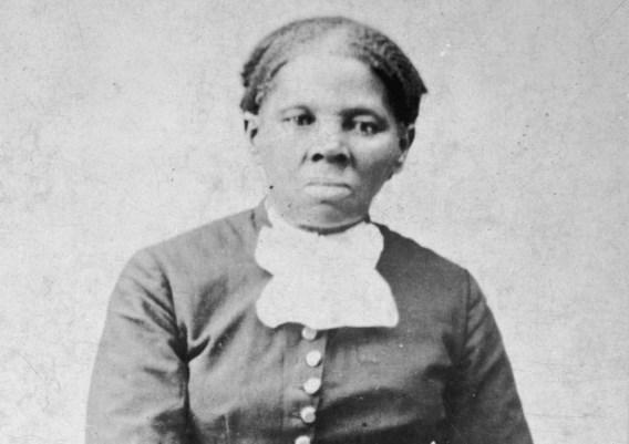 Zwarte abolitioniste Harriet Tubman komt dan toch op briefje van 20 dollar