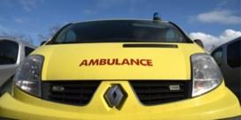 Bestuurder omgekomen bij verkeersongeval op E40 in Everberg