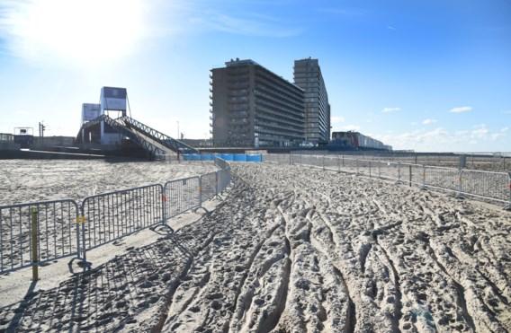 WK veldrijden in Oostende gaat door