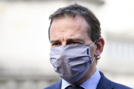 Beke: 'Niet 100 procent zeker dat brede vaccinatie begin maart kan starten'