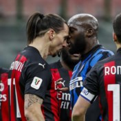 Hoe Ibrahimovic onverstoorbare Lukaku op stang kon jagen