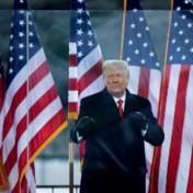 Trump krijgt Youtube-kanaal niet terug