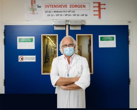 Marc Noppen: 'Naïef om te denken dat Pfizer extra dosissen oogluikend zou toestaan'