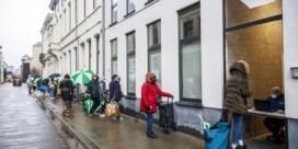 Unia splijt Antwerpse 'Grote Verbinding'