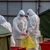 China gebruikt nu ook anale wissers om coronavirus op te sporen
