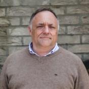 Coronablog | Viroloog Marc Van Ranst sluit strengere maatregelen niet uit