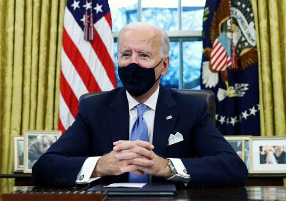 Blog VS | Biden telefoneert met Poetin