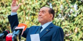 Berlusconi zou graag president van Italië worden