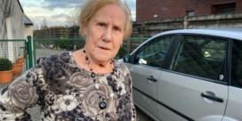Tachtigjarige vrouw zet achtervolging in na ongeval met vluchtmisdrijf