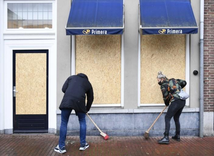 Crowdfunding voor vernielde winkel in Den Bosch levert 100.000 euro op