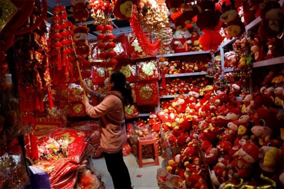 China beloont inwoners als ze tijdens Chinees Nieuwjaar thuisblijven: 'Tijdelijk afscheid voor een betere hereniging'
