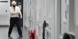 Conflict AstraZeneca drijft spanning tussen EU en Londen op