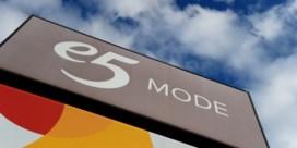 Textielgroep De Sutter koopt E5 Mode
