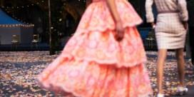 Liefde staat centraal in nieuwe haute-couturecollectie Chanel