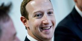 Facebook stopt met het aanbevelen van politieke groepen aan gebruikers