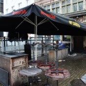Legendarisch café Damberd is failliet