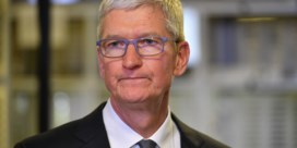 Tim Cook tackelt Facebook in Brussel
