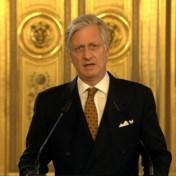 Koning Filip: 'Jeugd snakt naar toekomstperspectief'