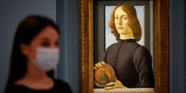 Recordbedrag voor portret van Botticelli