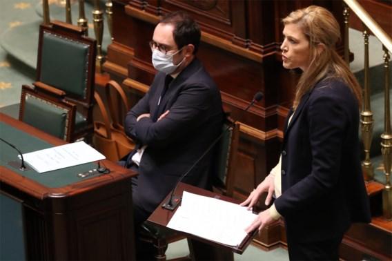Ministers Verlinden en Van Quickenborne: 'Wie van situatie profiteert om rel te schoppen, krijgt rekening gepresenteerd'