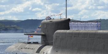 Biden en Poetin verlengen kernwapenverdrag