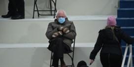 Bernie Sanders zamelt 1,8 miljoen dollar in met inauguratiefoto