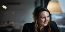 Gwendolyn Rutten: 'Laat de patenten los bij covid-vaccins'