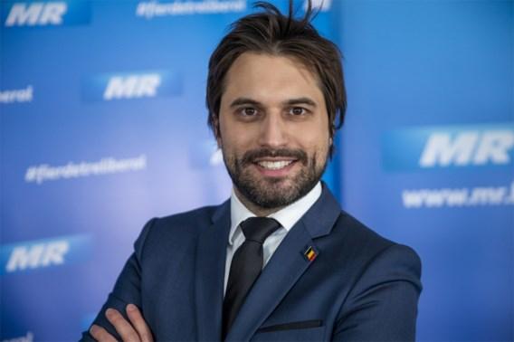 Bouchez streng voor Van Ranst: 'Als hij vrijheid wil, moet hij opstappen'