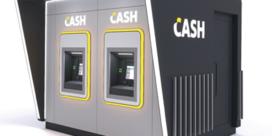 Grootbanken snoeien in aantal geldautomaten