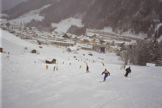 Fervente wintersporters gaan 'werken' in Oostenrijk