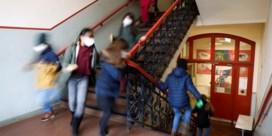 Geraardsbergen test bijna 3.000 leerlingen en leerkrachten