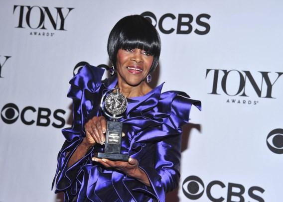 Amerikaanse actrice Cicely Tyson op 96-jarige leeftijd gestorven
